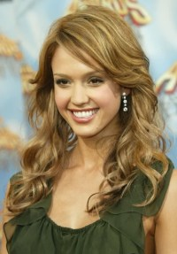 Jessica Alba's hairstyles & hair evolution - TODAY.com