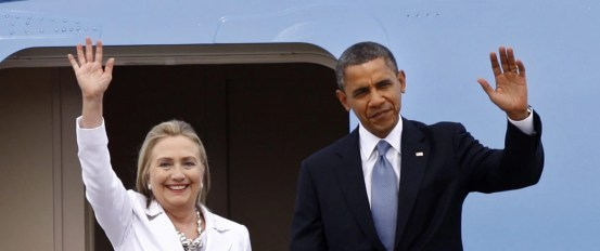 Why Hillary Clinton's Ideas Are So Similar to Obama's - NBC News