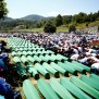 Srebrenica Anniversary Thousands Mark 21 Years Since