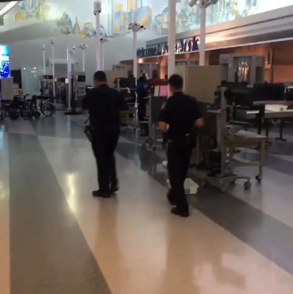 Security Alarm Response Time