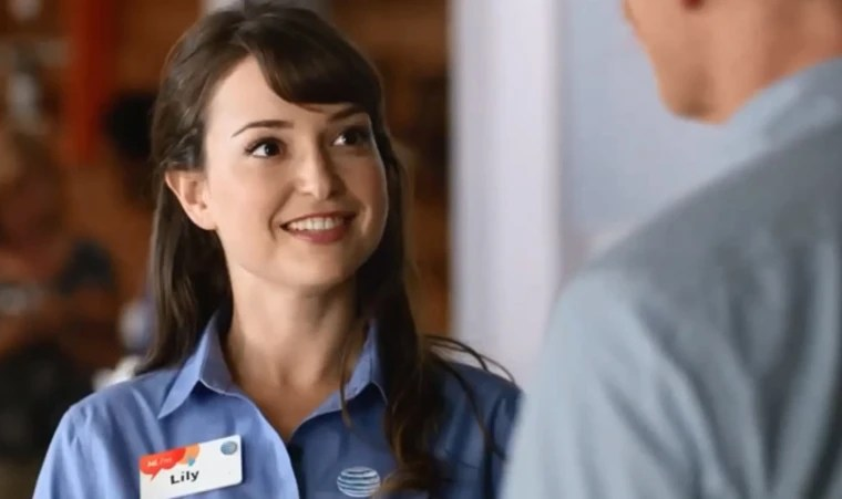 milana vayntrub lily from