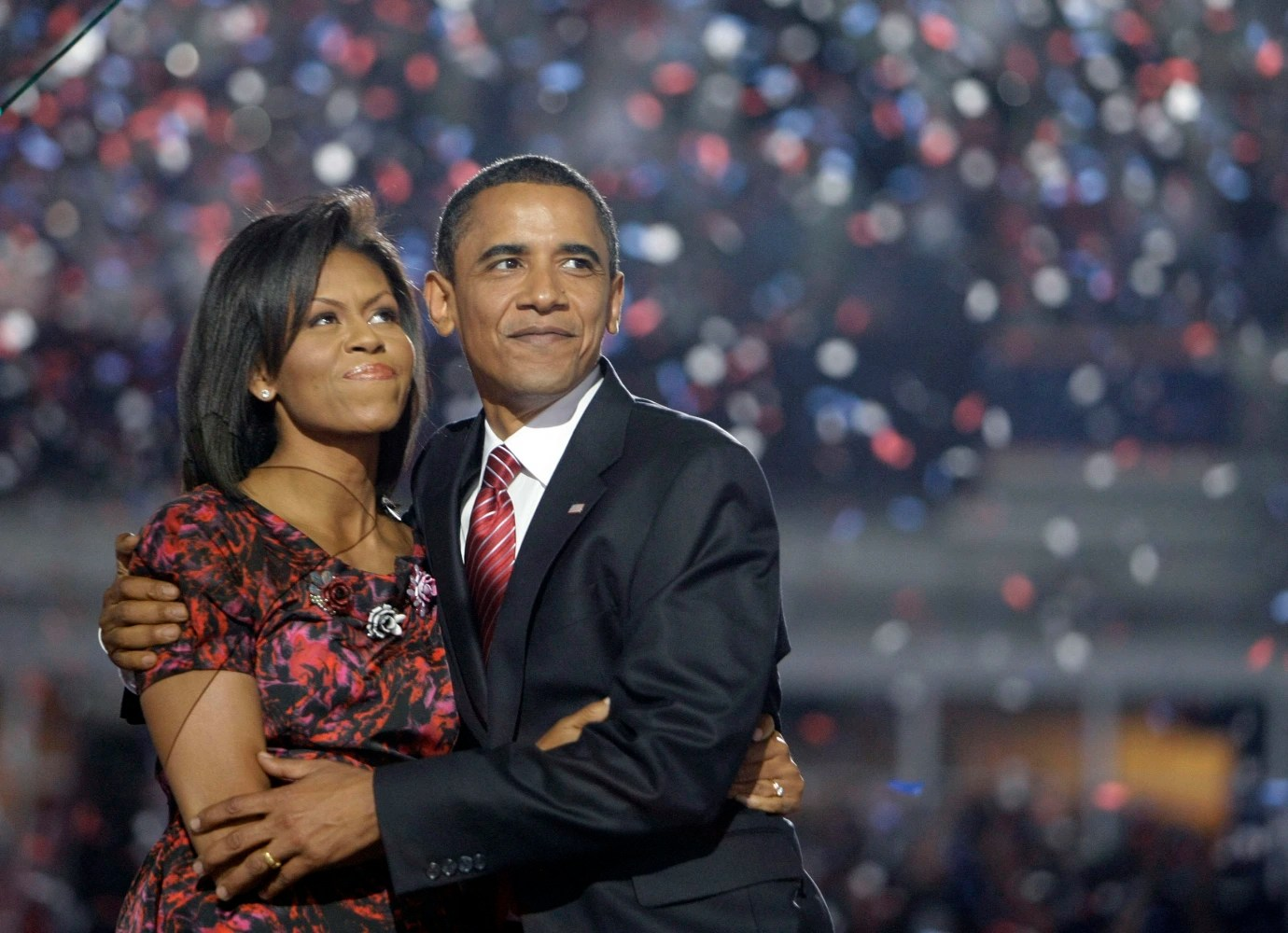 Michelle Obama The Historic Legacy Of The Nation S First Black First Lady