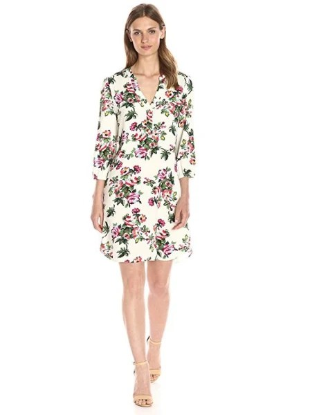 Shirtdress seen on Today Show Steals and Deals