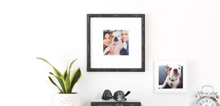 Framebridge deal from the Today Show