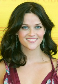 Reese Witherspoon Natural Hair Color - Image Natural Hair ...