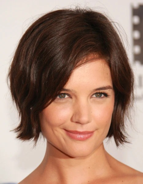 Katie Holmes Has A New Short Haircut — See The Gorgeous Look