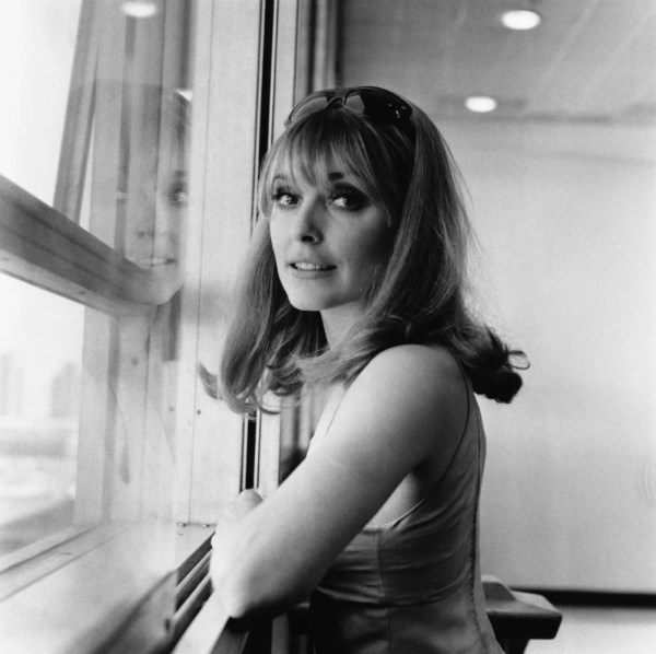 Sharon Tate Murder Forty-eight Years Manson And 'family' Haunt - Nbc