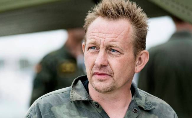 Danish Submarine Owner Peter Madsen Charged With Abusing