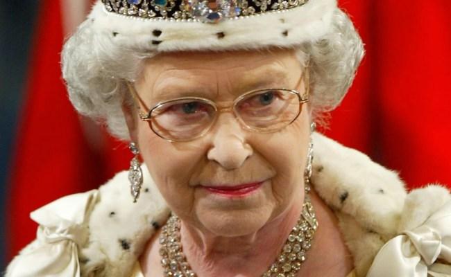 New Zealand Teen Tried To Assassinate Queen Elizabeth Ii