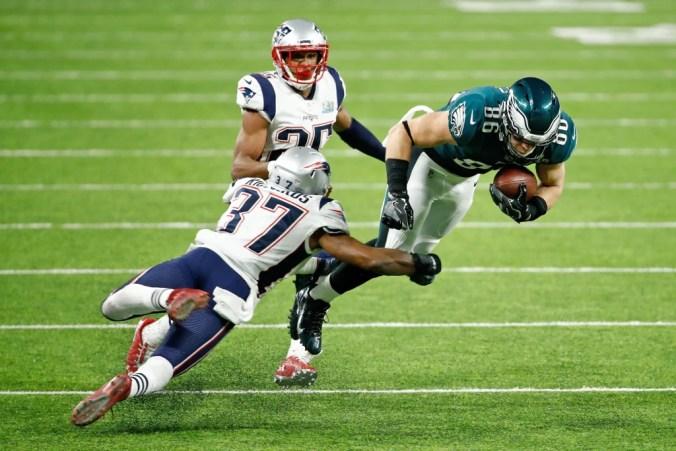 Image: Super Bowl LII