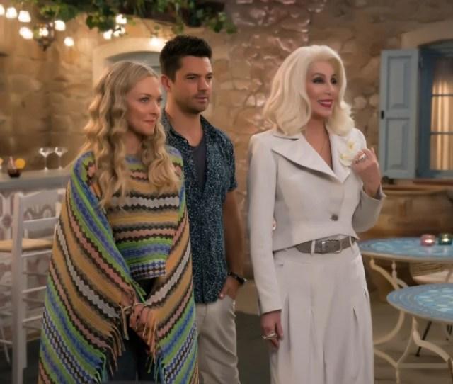 Image Mamma Mia