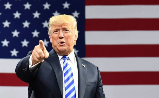 Trump Takes Shot After Guilty Plea Don T Retain The