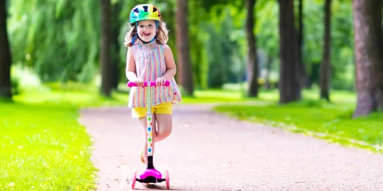 the best kids scooters
