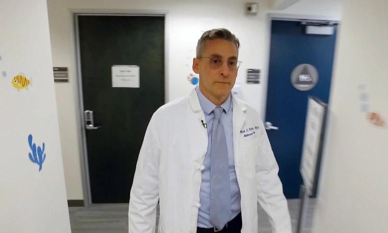 Dr. Mark Rubinstein