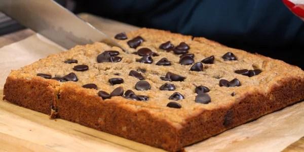 Samah Dada's Gluten-Free Banana Bread