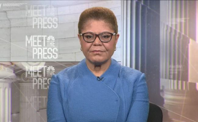 Congressional Black Caucus Leaders Say Virginia Gov