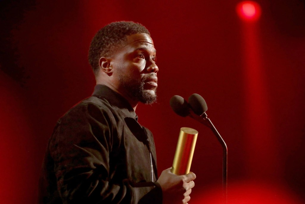 Oscars Infidelity And Ego What Kevin Hart S Netflix Series Reveals About The Celebrity Crisis Machine