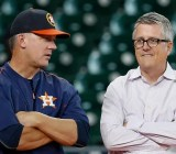 Astros execs were fired for stealing signs. What about the players?