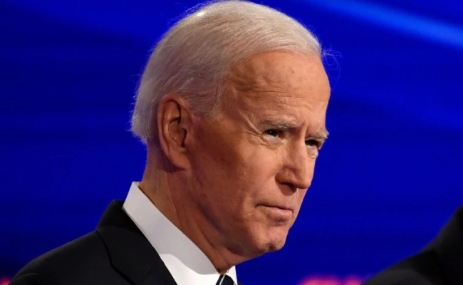 Biden Campaign Warns Against Media Use Of Trump