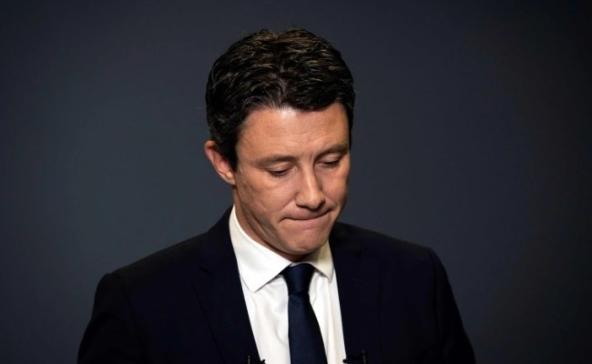 Emmanuel Macron S Candidate For Paris Mayor Quits Over