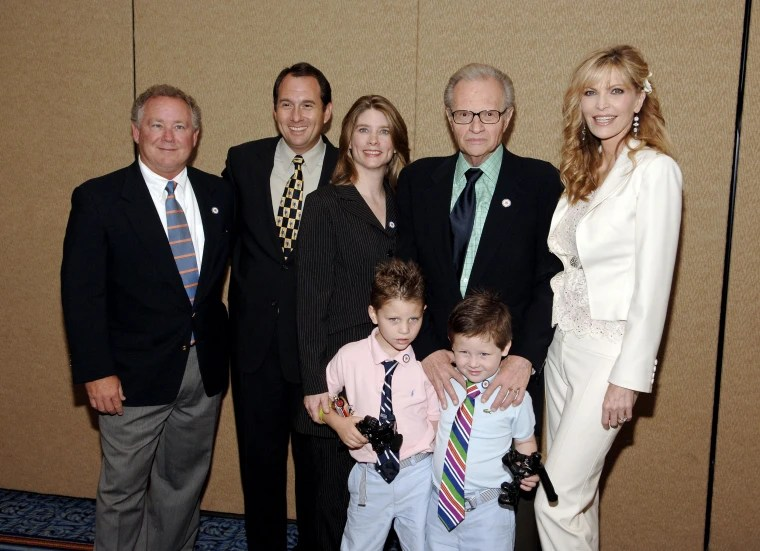 64th Annual National Fathers Day Council Father of the Year Awards