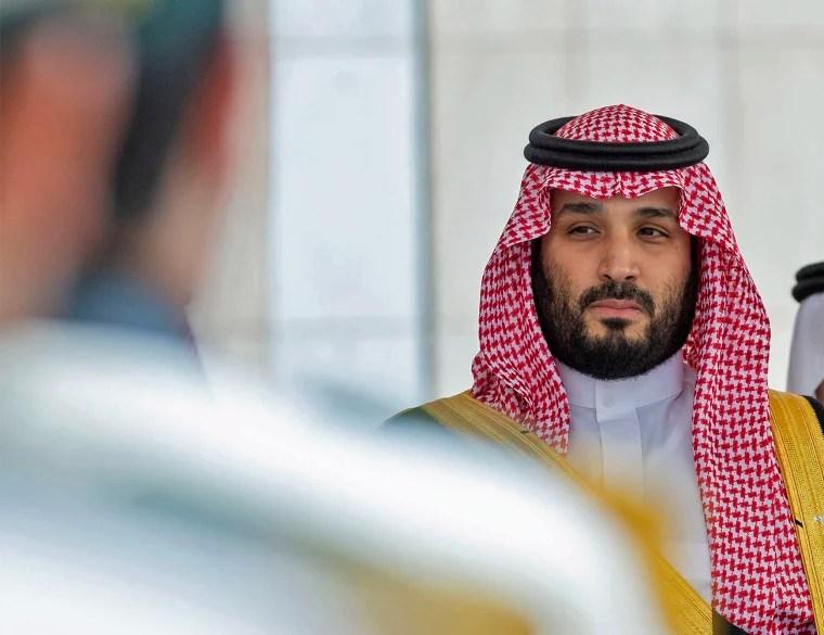 Berita seputar mohammed bin salman hari ini. Ex-Saudi official alleges Crown Prince Mohammed bin Salman ...