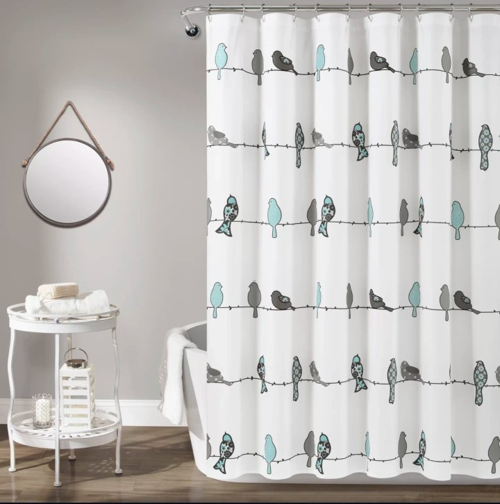 22 best shower curtains to upgrade your
