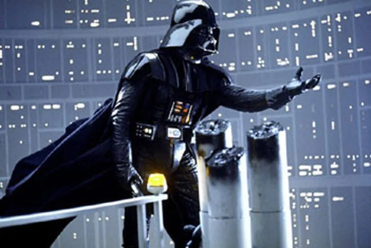 'Luke, I am your ... wait, maybe not': Movie quotes you ...