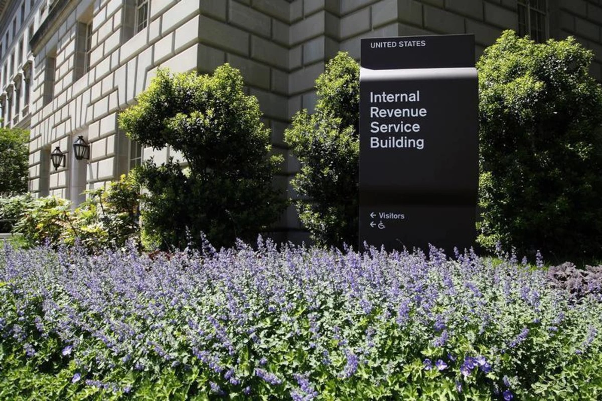 Irs Exposed Social Security Numbers Of Tens Of Thousands