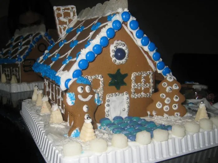 Gingerbread House Tips for Kids  TODAYcom