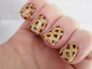 thanksgiving nail art 13 festive