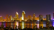 Beautiful San Diego