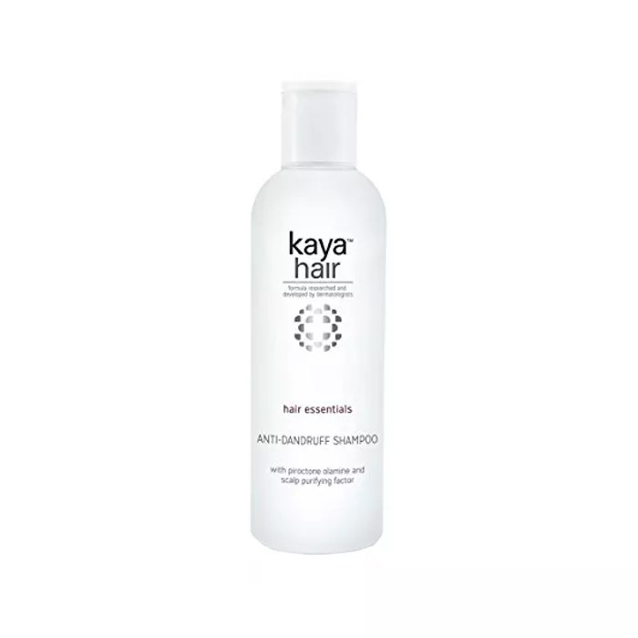 Buy Kaya Hair Essentials Anti-Dandruff Shampoo (200 ml