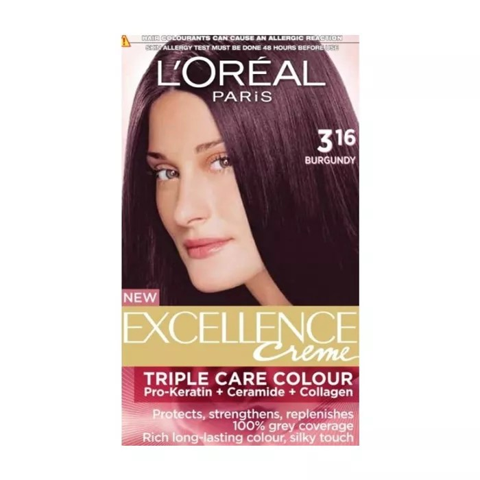 Buy L'Oreal Paris Excellence Creme