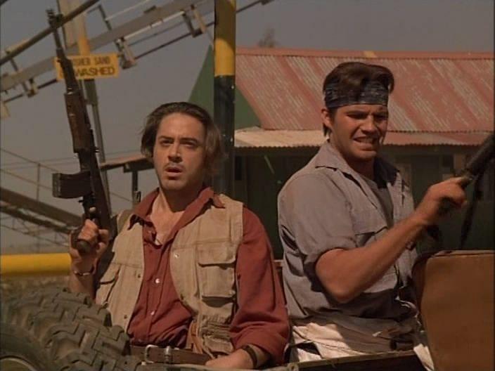 Image result for danger zone (1996)