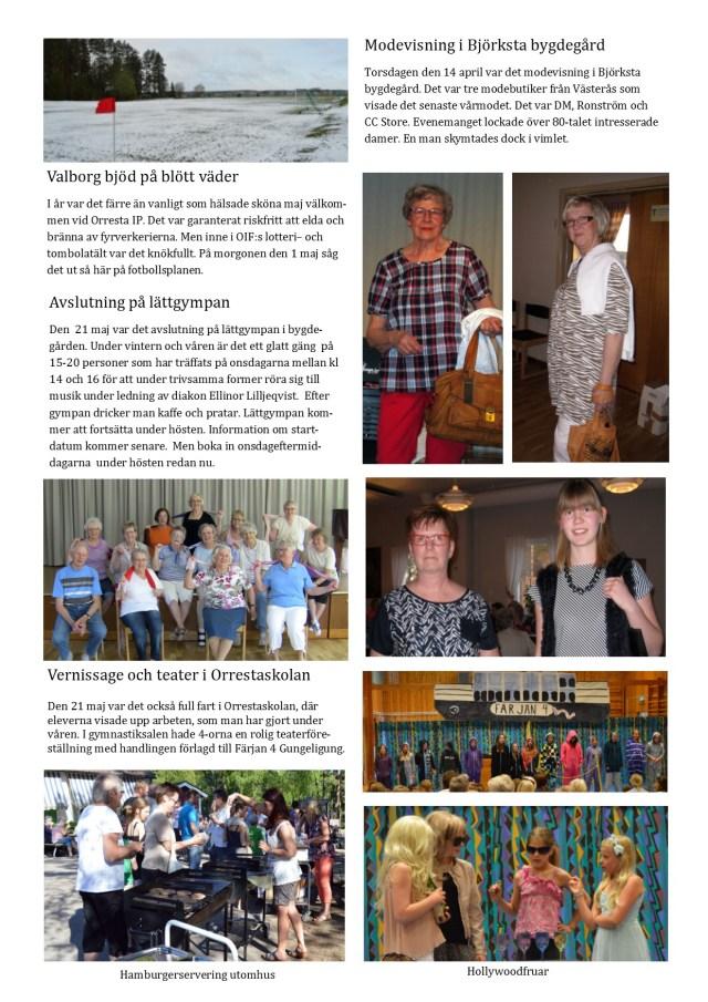 Infoblad 2 maj 20143