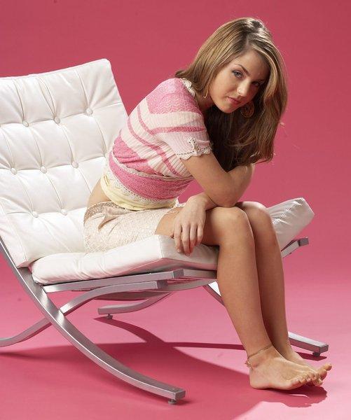 Stiflers Mom Jennifer Beals Daughter Alexandra Stan Big