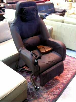 FAUTEUIL RELAX Doccasion