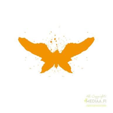 Logo: Miss Moon - Suunnittelija Simon Geisor