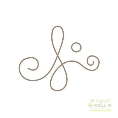 Logo: Eheys - Suunnittelija Maija Luomala