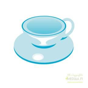 Logo: Teehuone - Suunnittelija Simon Geisor