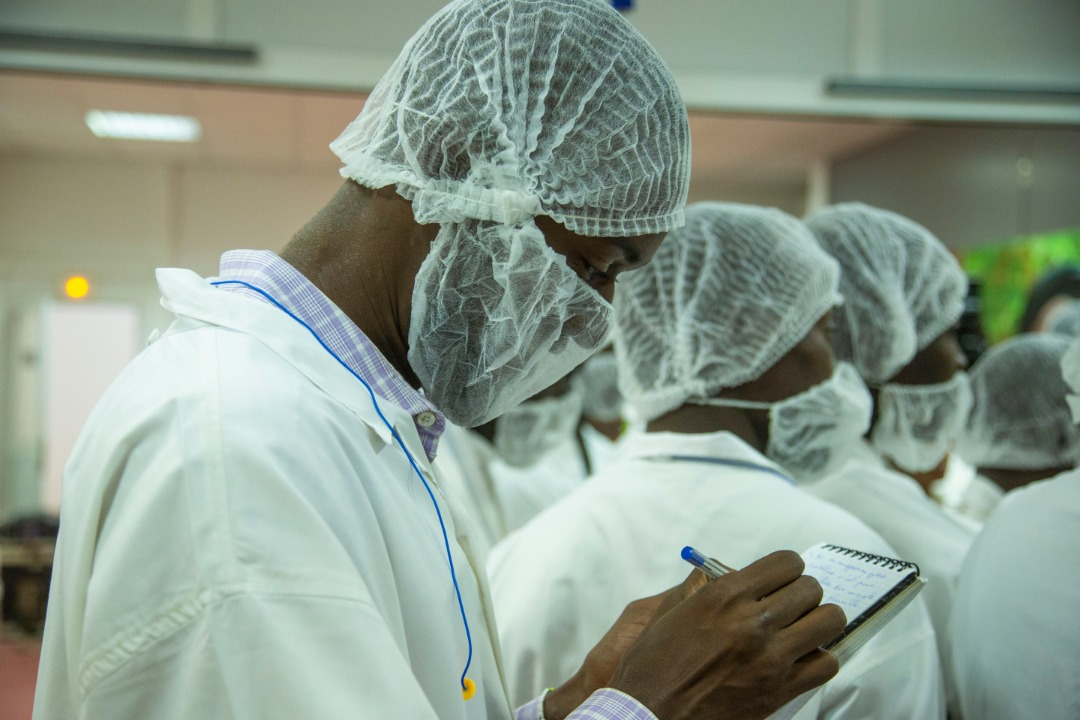 Covid-19 : le Sénégal enregistre 8 nouveaux décès