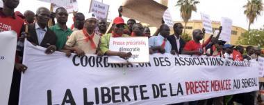 Indépendance des médias : quels enjeux dans le jeu démocratique sénégalais ?