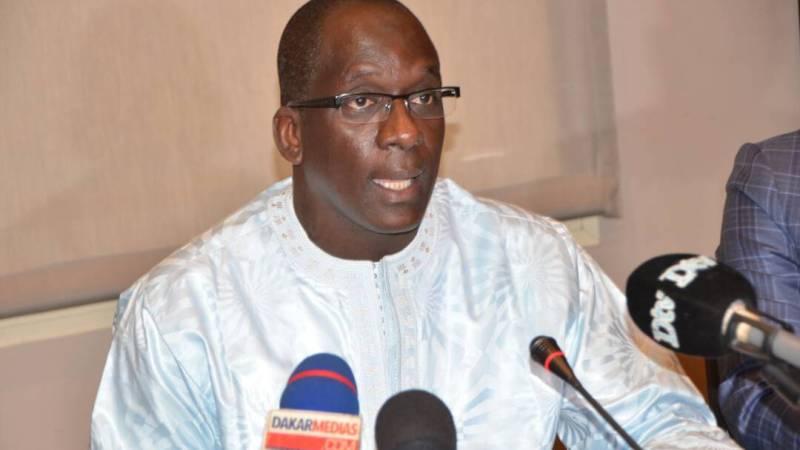 Covid-19 : des négociations entre le Sénégal et la Chine pour le vaccin Sinopharma