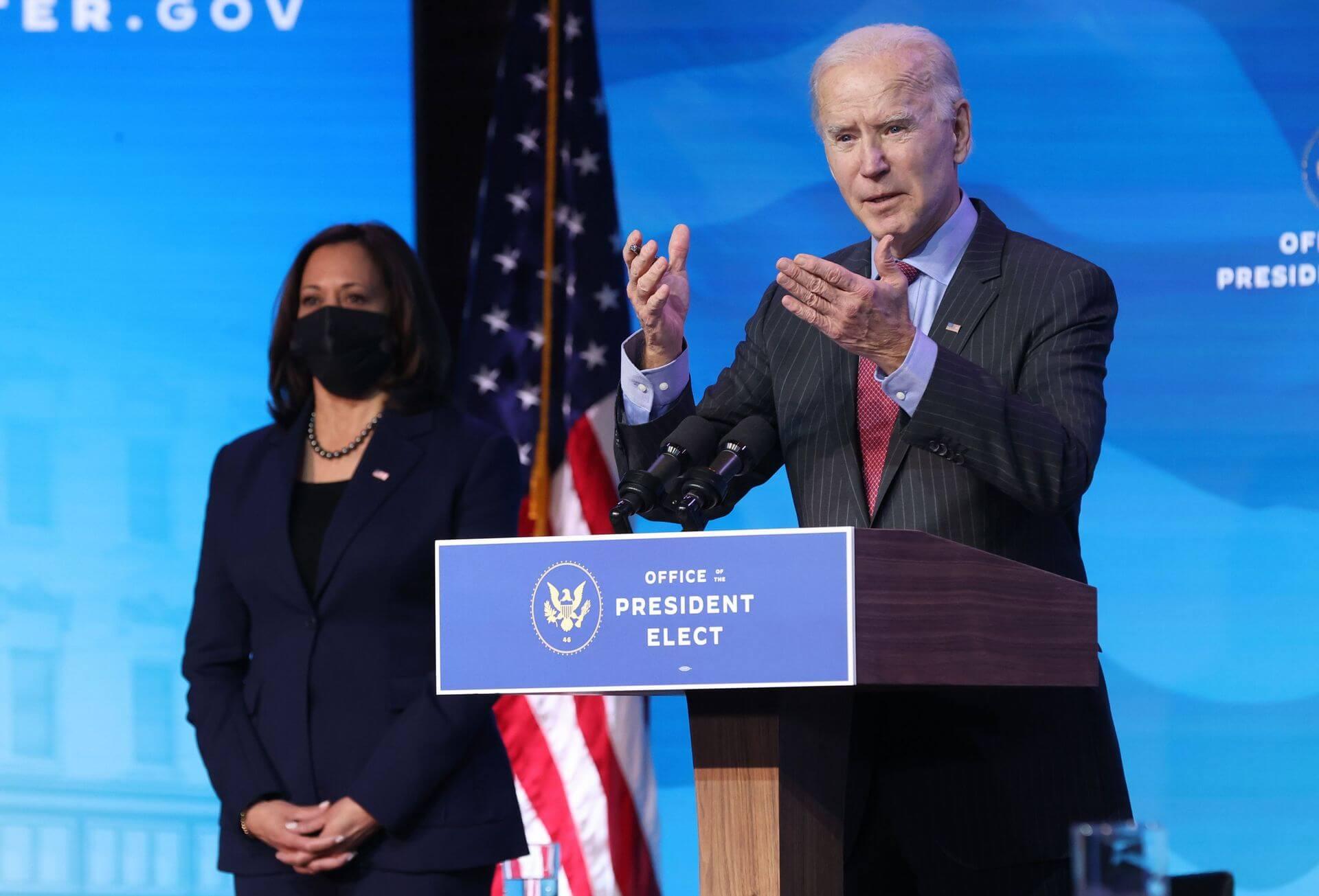Etats-Unis : Biden rallonge la liste noire des entreprises chinoises défendues d'investissements américains
