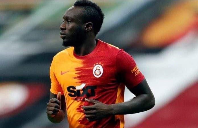 Officiel : Mbaye Diagne rejoint West Bromwich Albion