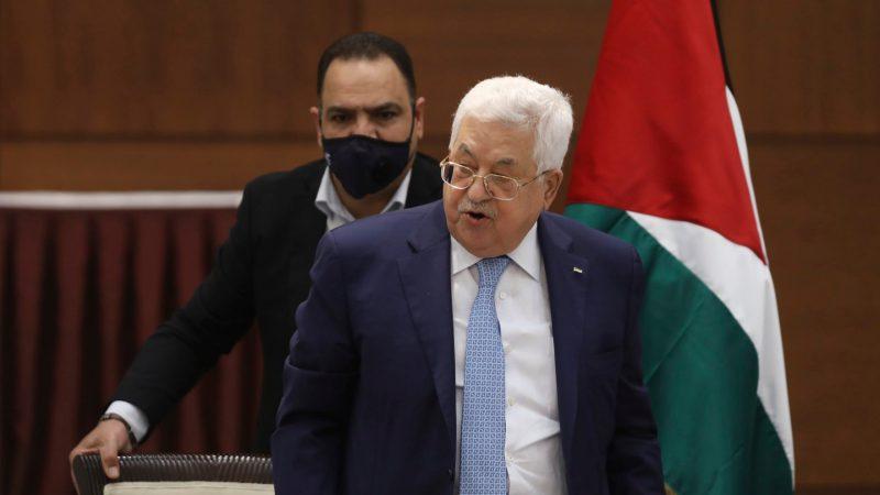 Palestine : La Comission Électorale annonce la date des élections présidentielles