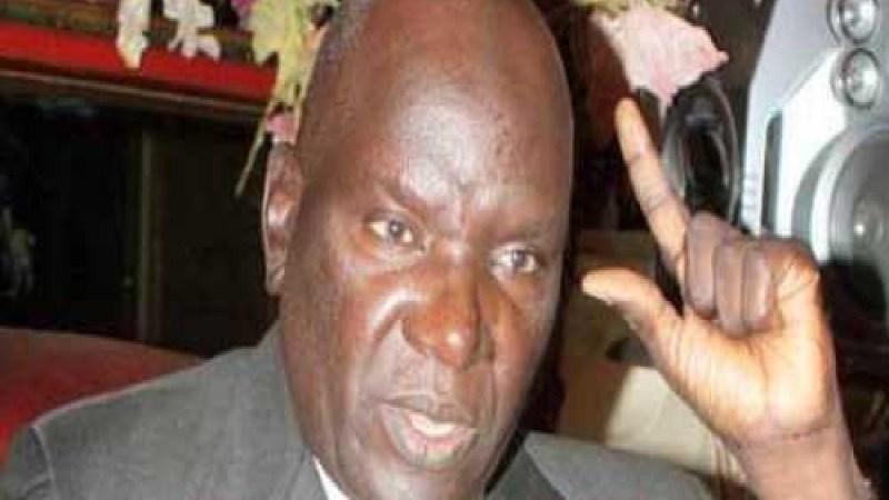 Testé positif à la Covid-19 après une audience, Me Abdoulaye Babou accuse le tribunal de Diourbel