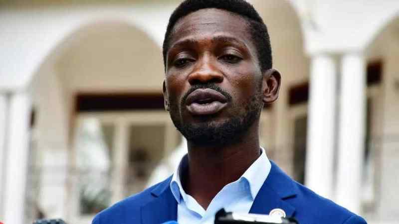 Élections présidentielles en Ouganda : Bobi Wine conteste le scrutin au lendemain des élections