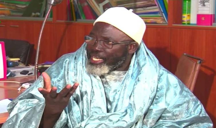 PORTRAIT | Serigne Atou Diagne, le châtelain de l'Organisation islamique du mouridisme Hizbou Tarqiyyah